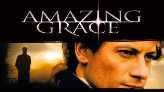 Netflix box art for Amazing Grace
